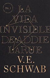 Papel Vida Invisible De Addie Larue, La