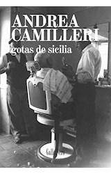 Papel GOTAS DE SICILIA