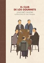 Papel El Club De Los Gourmets