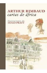 Papel CARTAS DE AFRICA