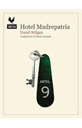 Papel HOTEL MADREPATRIA