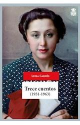 Papel TRECE CUENTOS (1931-1963)