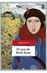 Papel EL CASO DE BETTY KANE