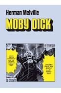 Papel MOBY DICK (COLECCION EL MANGA)