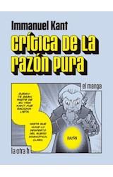 Papel CRITICA DE LA RAZON PURA