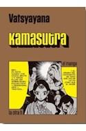 Papel KAMASUTRA (COLECCION EL MANGA) (RUSTICA)