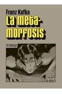 Papel METAMORFOSIS (COLECCION EL MANGA) (RUSTICA)