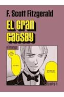 Papel GRAN GATSBY (COLECCION EL MANGA) (RUSTICA)