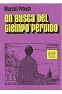 Papel EN BUSCA DEL TIEMPO PERDIDO (COLECCION EL MANGA) (RUSTICA)