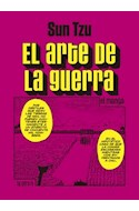 Papel ARTE DE LA GUERRA (BOLSILLO) (RUSTICA)