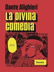 Libro La Divina Comedia: El Manga