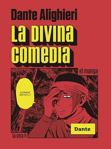 Papel Divina Comedia (Manga)