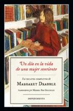 Libro Un Dia En La Vida De Una Mujer Sonriente