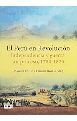 Papel EL PERU EN REVOLUCION