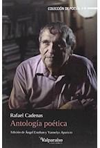 Papel ANTOLOGIA POETICA RAFAEL CADENAS