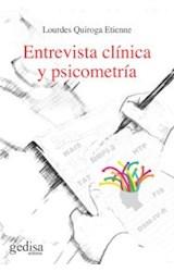 Test ENTREVISTA CLINICA Y PSICOMETRIA