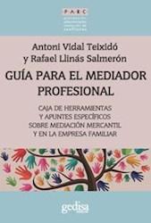 Libro Guia Para El Mediador Profesional