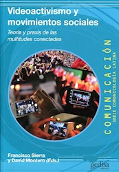 Libro Videoactivismo Y Movimientos Sociales