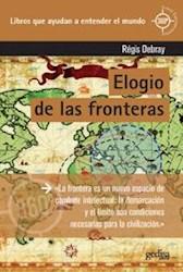 Libro Elogio De Las Fronteras