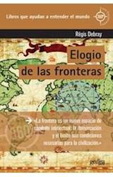 Papel ELOGIO DE LAS FRONTERAS