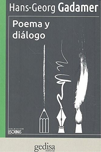 Papel Poema Y Diálogo