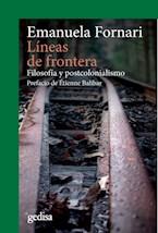 Papel LINEAS DE FRONTERA