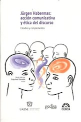Libro Jurgen Habernas  Accion Comunicativa Y Etica Del Discurso