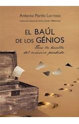 E-book El Baúl de los genios, tras la huella del músico perdido