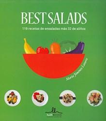 Libro Best Salads