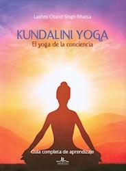 Papel Kundalini Yoga  El Yoga De La Conciencia