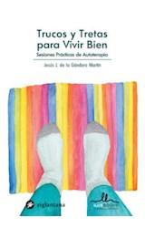 Papel TRUCOS Y TRETAS PARA VIVIR BIEN