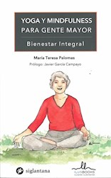 Papel Yoga Y Mindfulness Para Gente Mayor