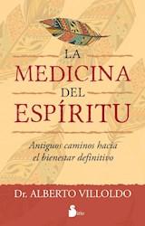 Papel Medicina Del Espiritu, La