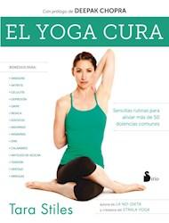 Libro El Yoga Cura