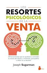Libro Los Resortes Psicologicos De La Venta