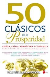 Libro 50 Clasicos De La Prosperidad