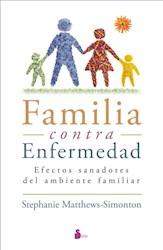 Libro Familia Contra Enfermedad