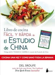 Libro Libro De Cocina Facil Y Rapida En El Estudio De China