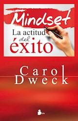 Libro Mindset  La Actitud Del Exito