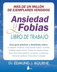 Libro Ansiedad Y Fobias