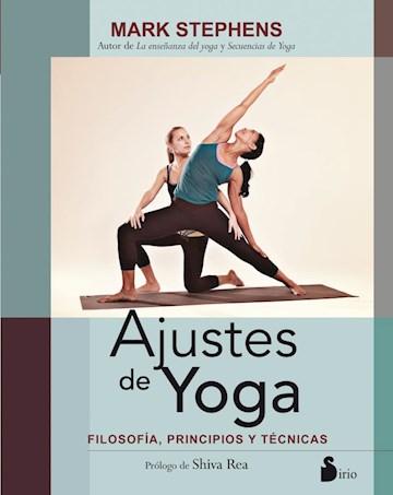 Papel Ajustes De Yoga