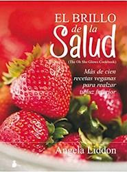 Libro El Brillo De La Salud