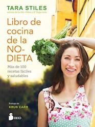 Libro Libro De Cocina De La No Dieta