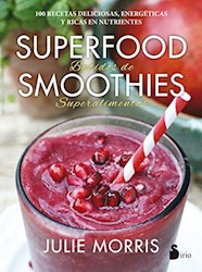 Libro Superfood Smoothies