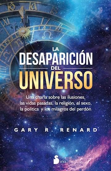 Papel La Desaparición Del Universo