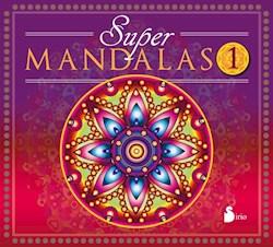 Libro Super Mandalas 1