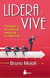 Libro Lidera Y Vive