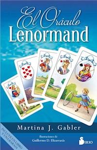 Libro El Oraculo Lenormand