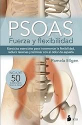 Libro Psoas  Fuerza Y Flexibilidad