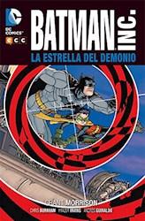 Papel Batman Inc.